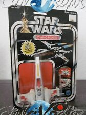 Star Wars X-Wing die cast métal Xwing Kenner 1978