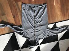Men's Size Large Quicksilver Hooded jumper