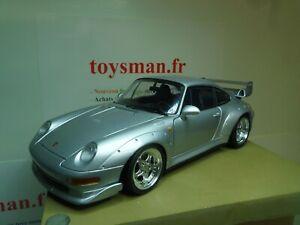 1/18 UT MODELS PORSCHE 911 993 GT2