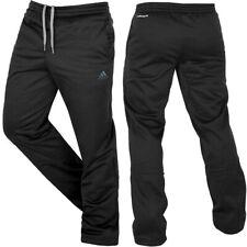 Adidas Outdoor Herren Thermohose Winter Hose Jogginghose Trainingshose schwarz