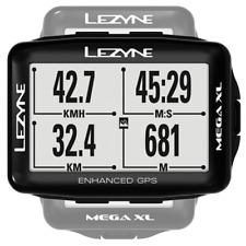 Lezyne Mega XL GPS Loaded Bundle Cycle Computer