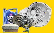 Équipement PF6 2.3 PF6023 PF6024 PF6026 + Kit Embrayage et Deux Masse D' Inertie