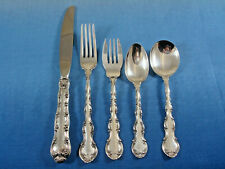 Gorham Lyric Sterling Silver Teaspoon 26 Grams Not Scrap