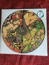 Signed Blues Pills Lady In Gold White Vinyl LP  Photocard Ltd Edition New