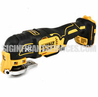 Dewalt DCS355 20V 20 Volt MAX Li-Ion Cordless Brushless Oscillating MultiTool