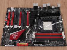 ASUS CROSSHAIR IV FORMULA Motherboard Socket AM3 DDR3 Up to 5200MT/s 100% work