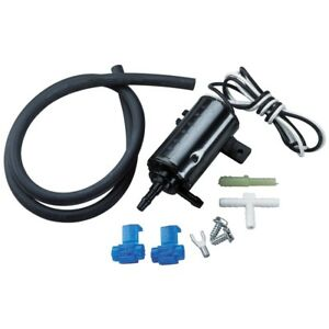 New Washer Pump  ACDelco Professional  8-6700