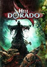 Hell Dorado: Core Rulebook - HD001