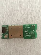 """Sony 32"""" LED TV KDL-32R420B WI-FI Module Board J20H078 1-458-751-12"""