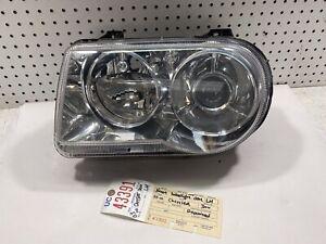 2005 06 07 08 09 2010 Chrysler 300 Left Side Xenon Headlight OEM REPAIRED