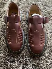 Dr Martens Mica Shoes Size 3