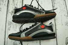 DSQUARED SCHUHE 43 shoes shoe d2 dsquared2 sneaker sneakers black