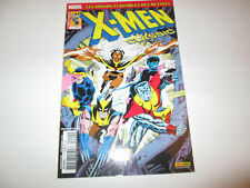 X-MEN  CLASSIC 4  .PANINI COMICS   .MARVEL..2012...NEUF