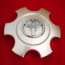 TOYOTA SEQUOIA 2003 - 2007  WHEEL CENTER HUB CAP SILVER 560-69440 1 PCS NEW ****