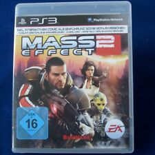 PS3 - Playstation ► Mass Effect 2 ◄