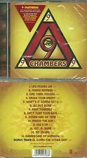 CD - 9 CHAMBERS / HARD ROCK / NEUF EMBALLE - NEW & SEALED