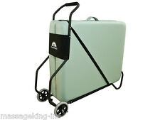Oakworks Table Cart for Portable Massage & Spa Tables - New -