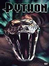 Python (DVD, 2001) *NEW/SEALED* Frayne Rosenoff, Robert Englund, Casper Van Dien