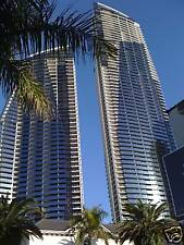 SURFERS PARADISE ACCOMMODATION GOLD COAST OCEAN VIEWS 7NTS $850