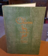Charm by Margery Wilson (1934, Hardcover, Revised, Enlarged Ed.) SIGNED RARE