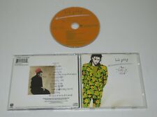 BOB GELDOF/THE HAPPY CLUB(VERTIGO 512 896-2) CD ALBUM
