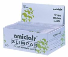 Amiclair Enzyme Cleaning Tablets Slimpak 10 tablets