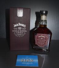 Jack Daniel's Single Barrel >>RYE<< Tennessee Whisky, 700ml, 45%Vol.