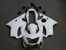 HONDA 99 00 CBR 600 F4 CBR600 CBR600F4 FAIRING BODY PLASTIC KIT SHIPS FROM USA!!