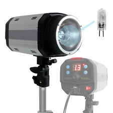 Photography Photo Studio 300W Professional Strobe Flash Lamp Continuous Lighting