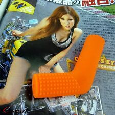 Motorcycle Rubber Shifter Sock Boot Shoe Protector Shift Cover For Ktm Dirtbike