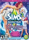 New - The Sims 3: Showtime - Katy Perry Collector's Expansion Pack Edition - PC
