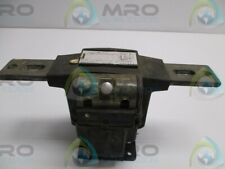 General Electric 752x40g14 Jkm 2 Current Transformer Ratio 6005a Used
