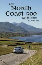 The North Coast 500 Guide Book 9781909036604 | Brand New | Free UK Shipping