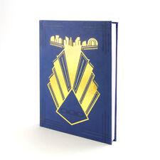 BioShock Rapture Hardcover Journal Notebook