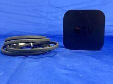 Apple TV 3rd Generation Media Streamer (A1469) (35443-2)