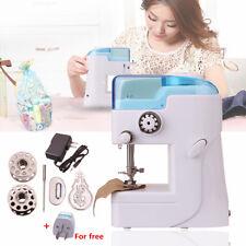Multi-function Portable Mini Electric DIY Home Desktop Hand held Sewing Machine