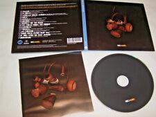 CD-Kinshasa One Two-Livret Package Numérique-S 8
