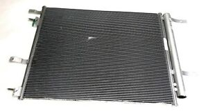 New OEM Ford Fusion A/C Condenser Air Conditioner 2013-2019  HG9Z-19712-B