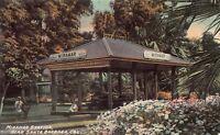 Postcard Miramar Station Depot near Santa Barbara, California~120885