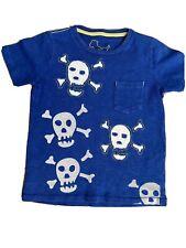 Boden Boys Tshirt Age 5-6