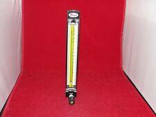 Dwyer VA20436 Variable Area Glass Flow Meter 0-150