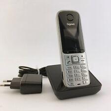 Gigaset S810H inkl. Ladestation, Schnurlos Telefon, S30852-S2356-B101-14