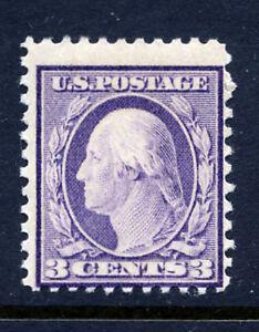 Bigjake: #501, 3 cent Washington, NH