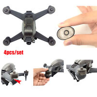 4PCS Upgraded Motor Protective Cover Case for DJI FPV Combo Drone Accessories