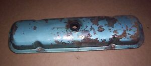 67-70  PONTIAC RIGHT ROCKER/VALVE  COVER  400 cu in  ENGINES --Great !--