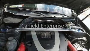 2007-2014 Mercedes Benz C Class W204 3rd Gen Front Upper Strut Tower Bar Brace