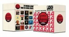 Atlantic Jazz Legends Various Artists Audio CD