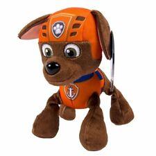 "1x Paw Patrol Pup Pals 20cm/8"" Zuma Nickelodeon Dog Plush Kid Toy Birthday Gift"