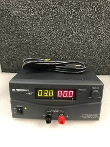 BK Precision 1692 Switching Mode DC Regulated Power Supply / NICE UNIT