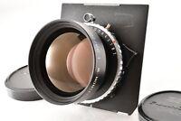 【N MINT】 Fuji Fujinon W 250mm F6.3 Large format Lens Copal No1 from Japan 525Y
